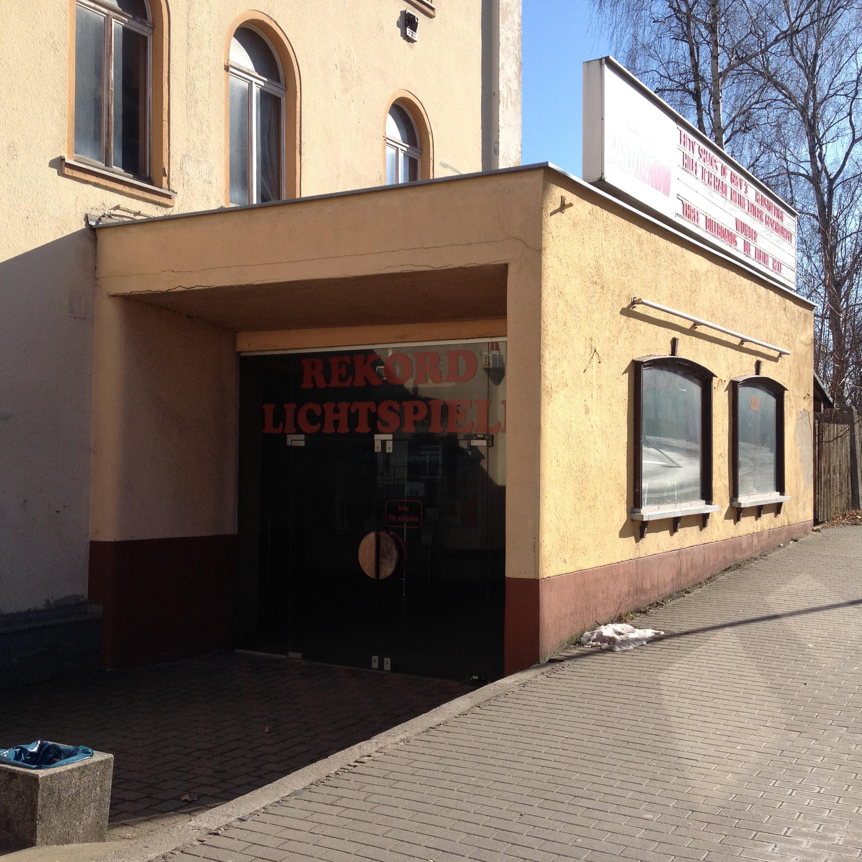 Auerbach Kino