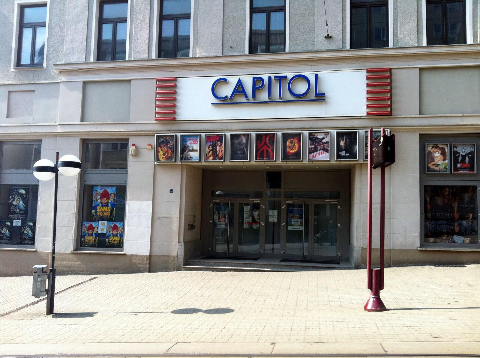 Cinestar Capitol